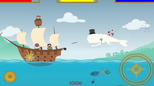 【免費動作App】Wally the Whale Free-APP點子