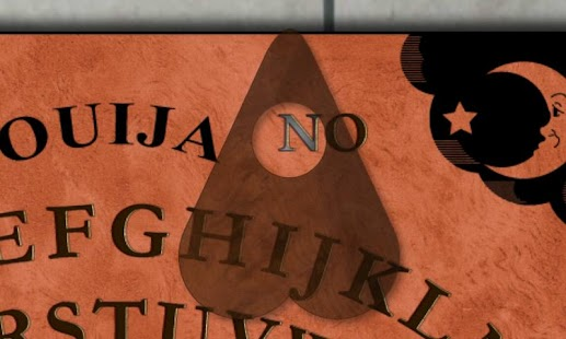 Pocket OUIJA- screenshot thumbnail