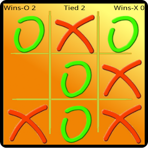 TicTacToe Challenge for PC and MAC