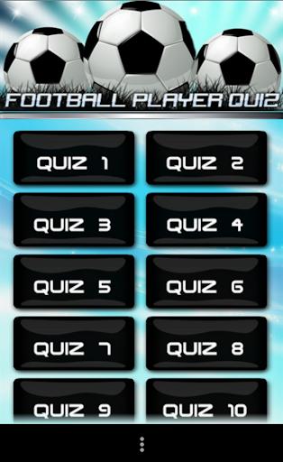 Fußballspieler Quiz Pro