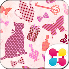 Cute Wallpaper Cats 'n' Things icon