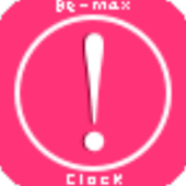Be-MAXClock