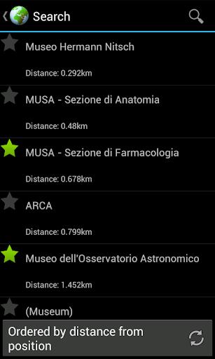 【免費旅遊App】Offline Map Naples, Italy-APP點子