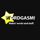 Wordgasm