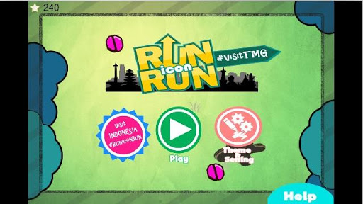 【免費冒險App】RUN icon RUN #visitTMG-APP點子