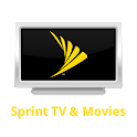 Sprint TV & Movies logo