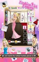 Screenshot of Fashion Girl Power