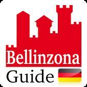 Bellinzona Guide (Deutsch)