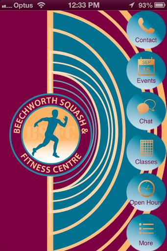 Beechworth Squash Fitness