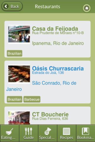 Eat Well Brazil