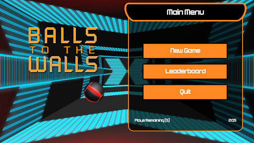 Balls to the Walls: Breakout