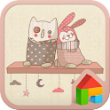 Quilt dodol launcher theme icon