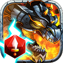 Battle Gems (AdventureQuest) icon