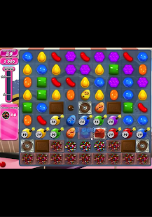 urGuide 4 Candy Crush Saga + - screenshot thumbnail