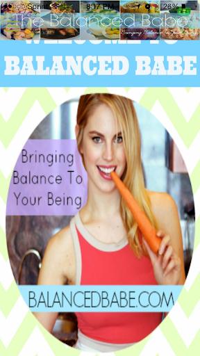BalancedBabe.com