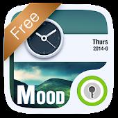 (FREE) Mood GO Locker Theme
