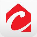 Carpenter Realtors Home Search icon