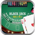 Blackjack Fever icon