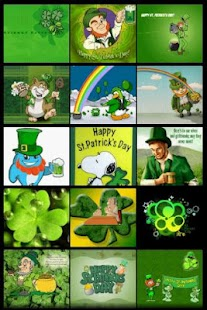 St. Patrick's Day Wallpapers - screenshot thumbnail