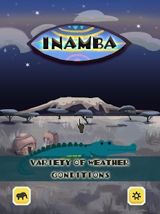 Inamba- screenshot thumbnail