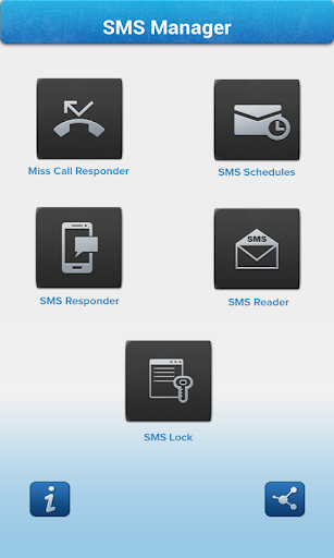 SMS Manager