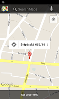 Screenshot of Gay Map PRO