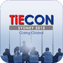 TiECON Sydney 2015 icon