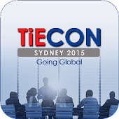 TiECON Sydney 2015