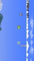 Screenshot of 東方 ふわふわまりさ~無料暇つぶしゲーム~