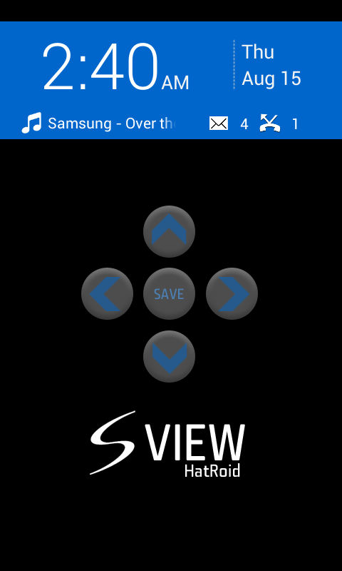 S View Pro- screenshot