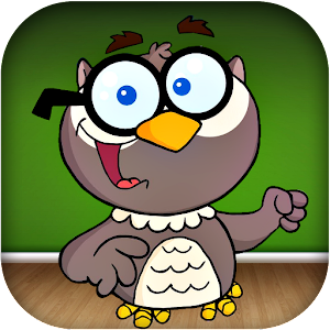 owl reading glasses free android apps on play