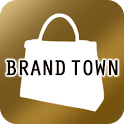 BRAND TOWN ブランドショッピング icon