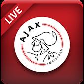 AJAX LIVE