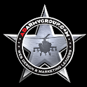 Ad Army Group icon