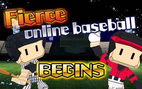 Fierce Online Baseball