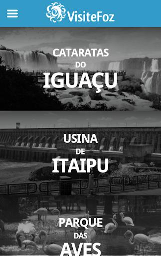Visite Foz do Iguaçu