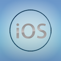 iOs 7/iPhone control center icon