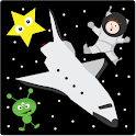 Toddler Space icon