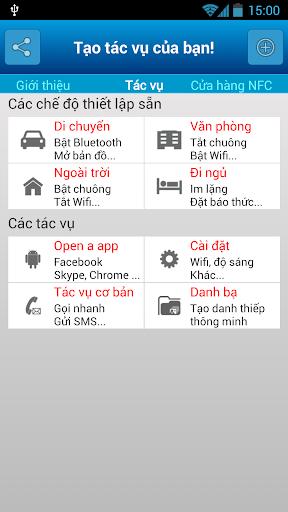 NFC VIET