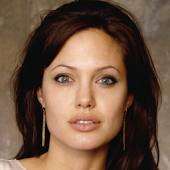 Angelina Jolie HD LWP Full
