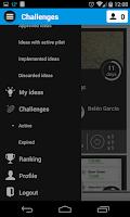 Screenshot of Nextinit