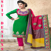 Women Suit Designs