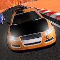 Dubai Desert Racing 3D icon