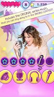 Screenshot of Violetta Music Adventure