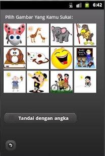 Puzzle Anak Usia Dini- screenshot thumbnail