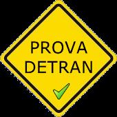 Prova DETRAN