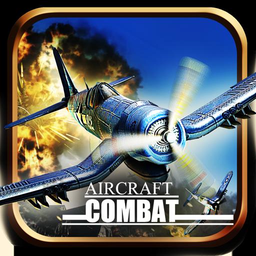 Aircraft Combat 1942 - Game Pesawat Tempur