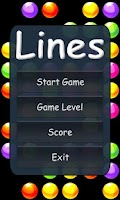 Screenshot of Lines Strategy Pro
