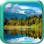 5D Nature Live Wallpaper Pro