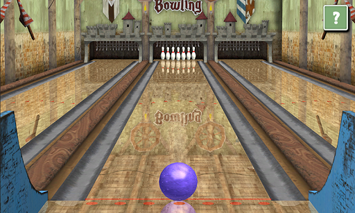 Pass Along Bowling